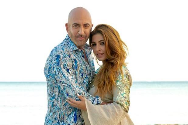 Έλενα Παπαρίζου: Η number one diva της pop σε μια διεθνή συνεργασία «φωτιά» με τον Serhat